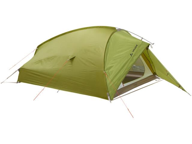 VAUDE Taurus 3P Telt grøn